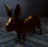 Deraboam - Die goldene Nug