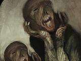 Kodeks: Żywy trup (Inkwizycja)