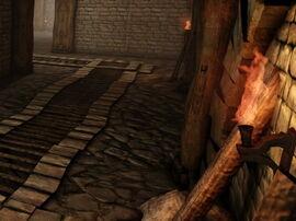 Поместье эрла Денерима - подземелья
