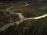 Sehenswürdigkeiten im Kammwald