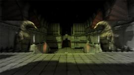 Зал храмовников