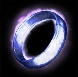 Кольцо восхода HoDA