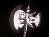 Dwarven Waraxe (Inquisition)