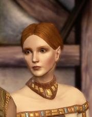 Sarkany Portrait