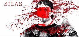 Кровавая сцена 1
