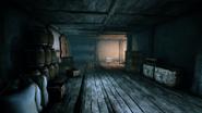 Сельская лавка (Убежище) задняя комната
