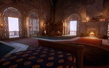 Der Schreibtisch des Inquisitors