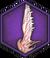Сжатая пасть (иконка)