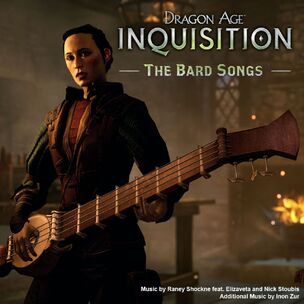 Dragon Age Bard Songs