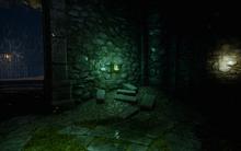 Mythal-Tempel - zweiter Hebel