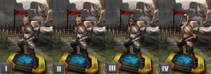 Тевинтерский боевой маг HoDA