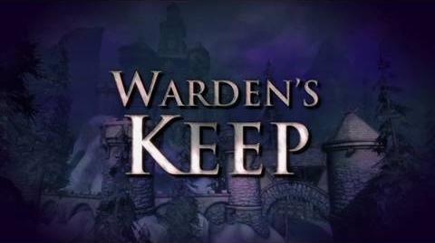 Dragon Age Origins - Wardens Keep Trailer