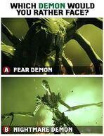 Facebook Demon Release