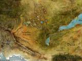 Cesarstwo Orlais