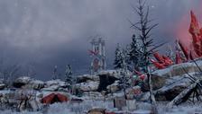 Rückeroberung von Emprise - Das zweite Lager