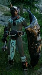 Venatori Gladiator