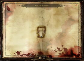 Map-Wonders of Thedas
