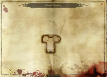 Map-Haven Chantry