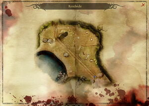 Map-Roadside