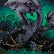 Dragón celestial (Dragon Age The Silent Grove)
