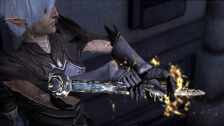 blade of mercy quest dragon age wiki fandom powered by wikia