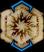 Fire Rune Schematic Icon