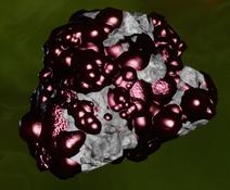 Obsidian-Studie Smaragdgräber