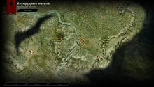 Карта сторожевого прохода1