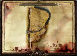 Лотеринг (карта)