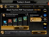 Events (Heroes of Dragon Age)