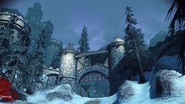Warden's keep