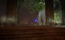 Das Grab der Ritter - Die Schleierfeuer 01