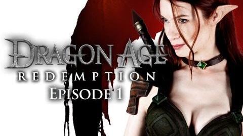 Dragon Age Redemption - Tallis (Episode 1) ft. Felicia Day