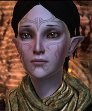 Merrill Portrait
