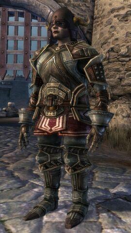 Комплект легионера-разведчика