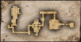 Коракавус (карта)