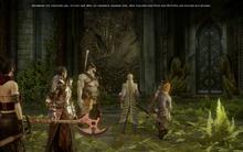 Der Mythal-Tempel - Morrigans Vorschlag