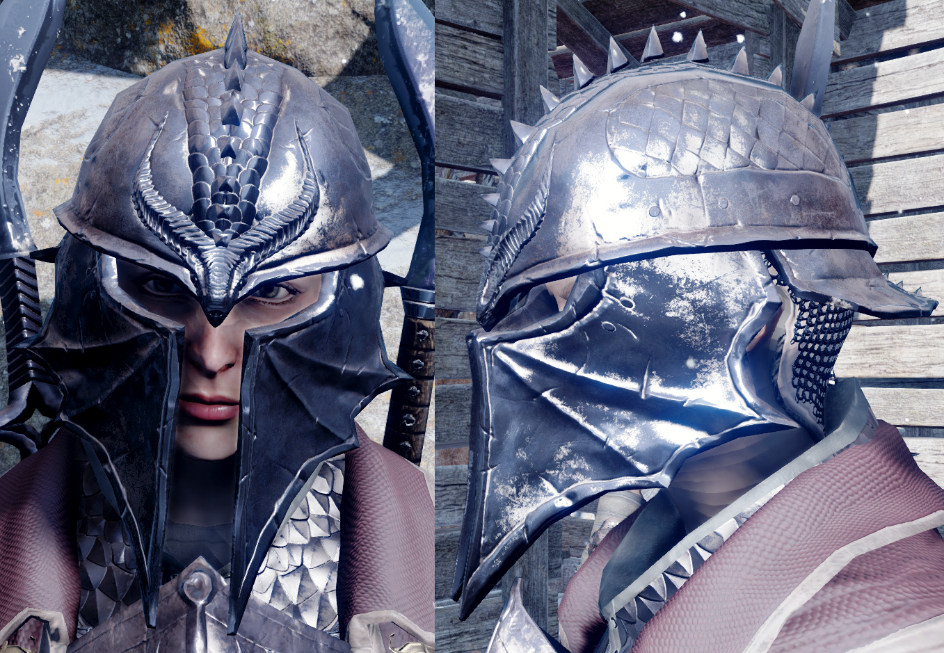 Favorite Helm of the Inquisitor | Dragon Age Wiki | FANDOM powered by Wikia OK41