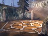 Загадка каменного круга