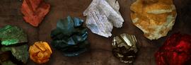 Добыча металлов