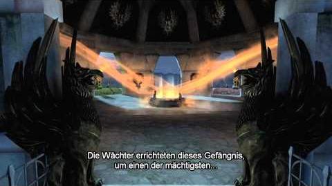 Dragon Age II Das Vermächtnis Trailer