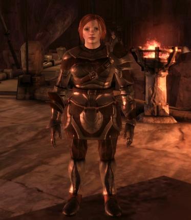 Dwarven Heavy armor set | Dragon Age Wiki | FANDOM powered by Wikia