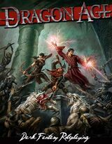 Dragon Age (RPG de mesa)