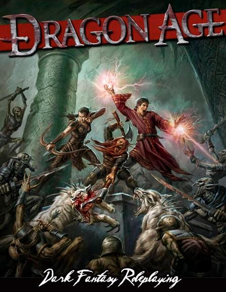 Dragon Age (tabletop RPG) | Dragon Age Wiki | FANDOM powered by Wikia