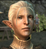 Маретари (Dragon Age II)