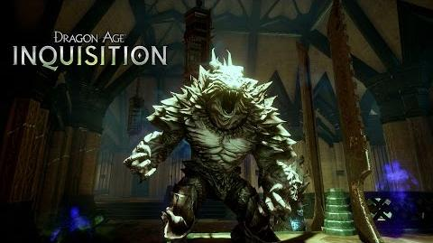 DRAGON AGE™ INQUISITION Tráiler de Juego Oficial – Multijugador