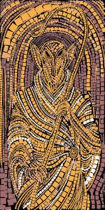 ФалонДин (мозайка)