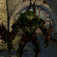 A dark pride demon in <i>Dragon Age: Origins - Awakening</i>