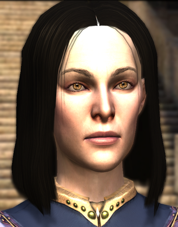 <emph>Dragon Age II</emph>