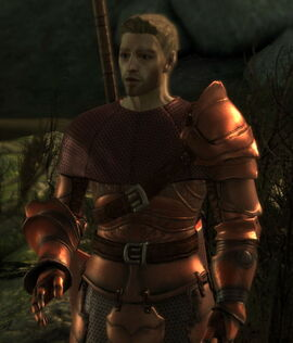 NPC-Adventurer Leader